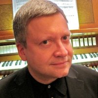 Keith S. Tóth, Dean, NYC Chapter, American Guild of Organists