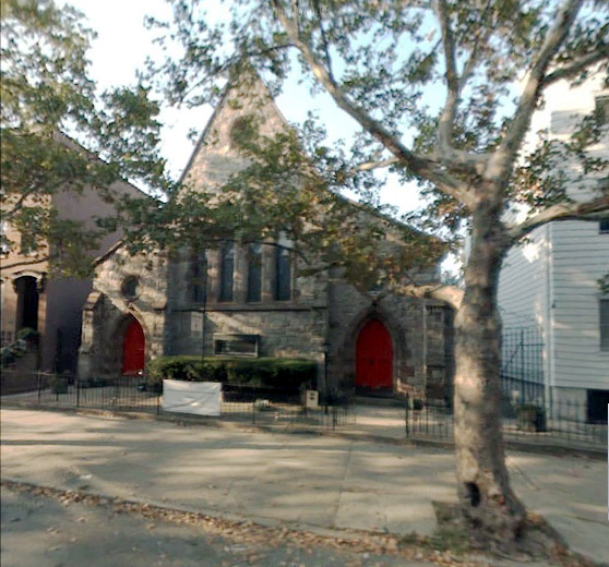 Episcopal Church of the Ascension - Brooklyn, NY