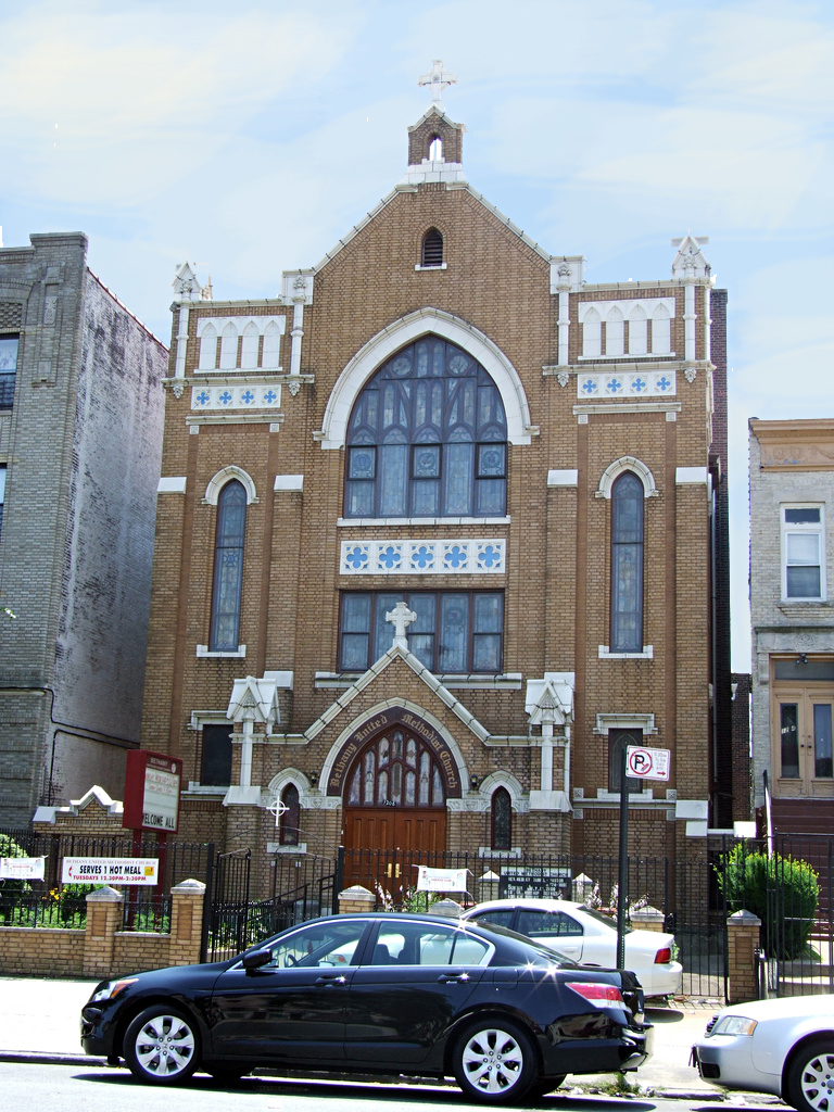 Bethany United Methodist Church - Brooklyn, N.Y.