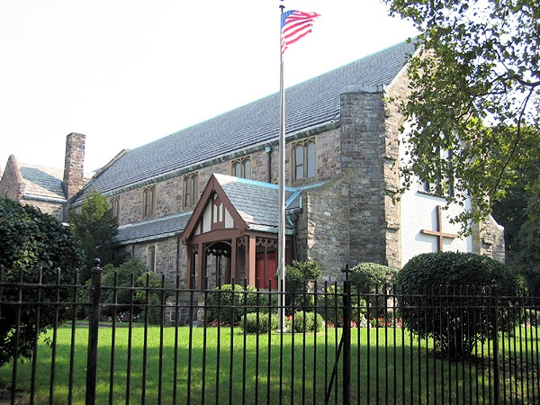 Christ Church, Bay Ridge (Episcopal) - Brooklyn, NY
