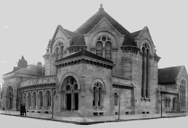 First church of christ scientist brooklyn ny - 600 exterior street bronx ny 10451 ...