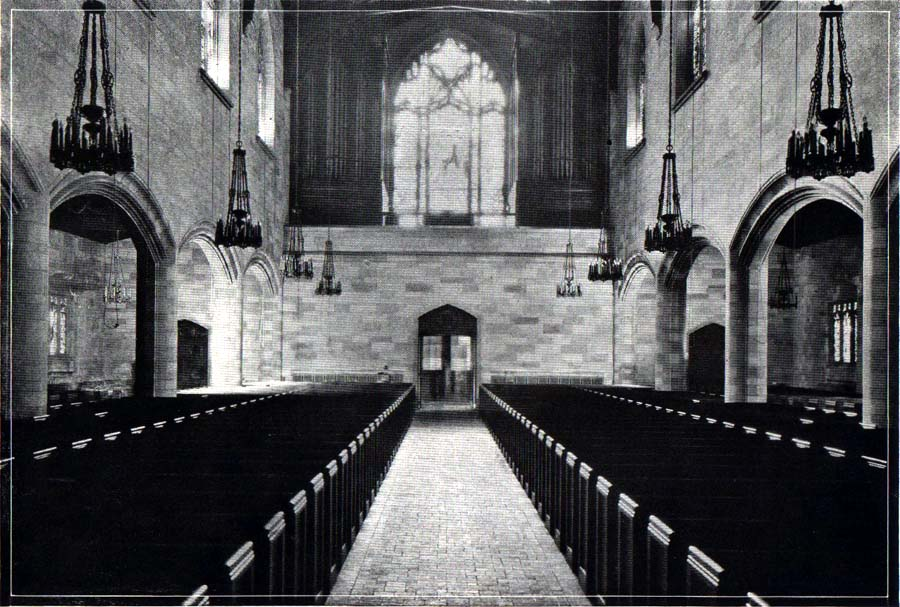E.M. Skinner Organ, Op. 390 (1922) at Roman Catholic Church of the Holy Innocents - Brooklyn, NY
