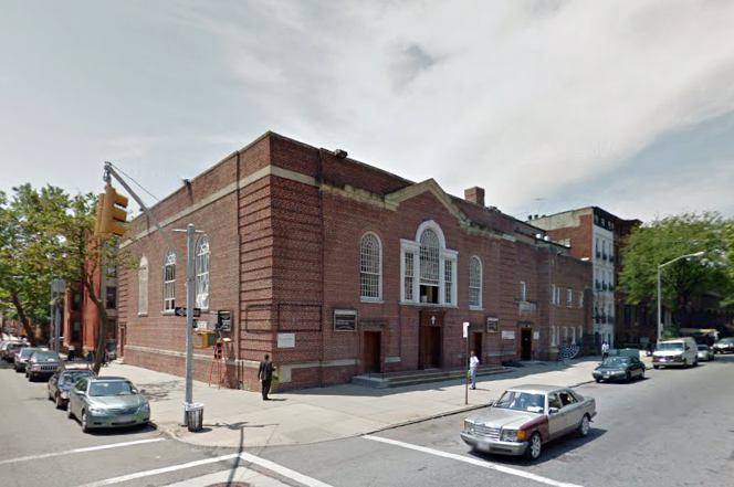 Siloam Presbyterian Church - Brooklyn, N.Y.