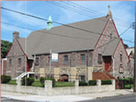 St. Barnabas Episcopal Church - Brooklyn, N.Y.