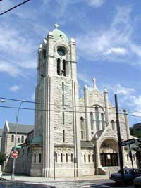 St. Cecilia Catholic Church - Brooklyn, NY