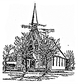 1870 building of St. Rose of Lima Church - Brooklyn, NY (Brooklyn Eagle)