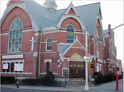 John Wesley United Methodist Church - Brooklyn, NY