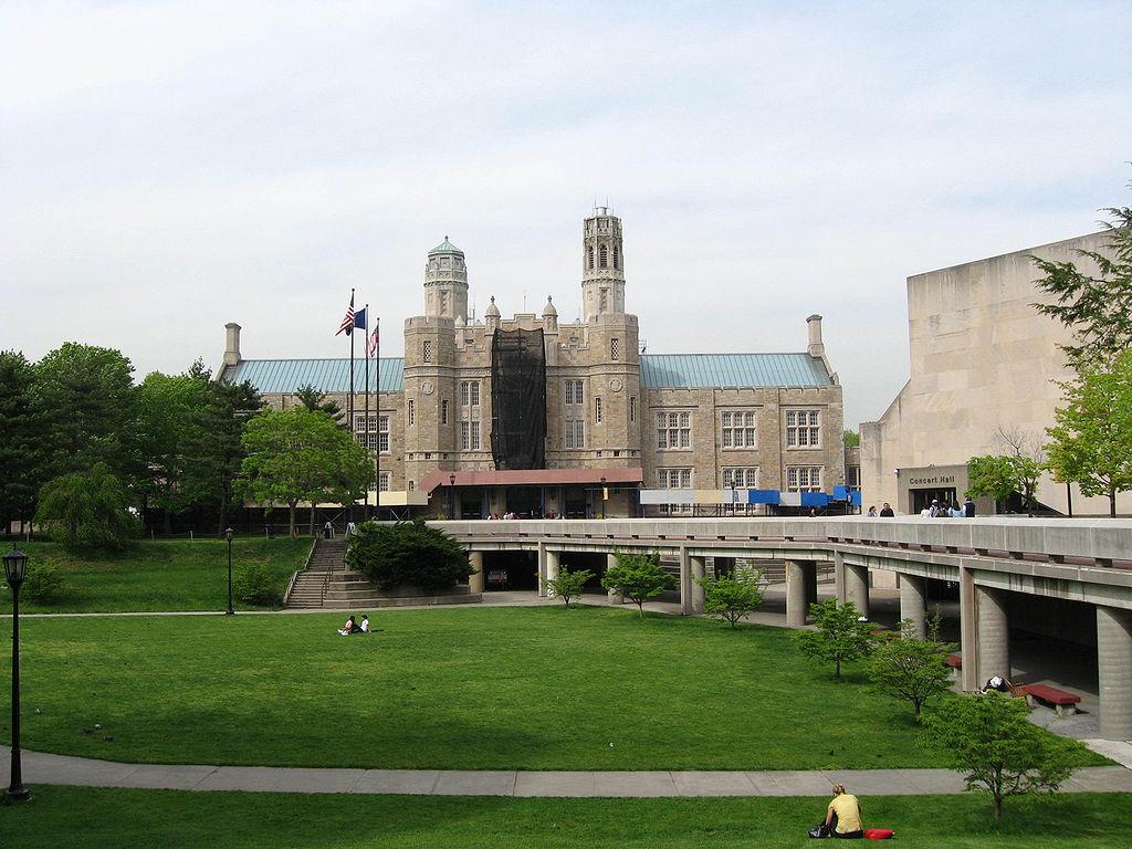 Lehman College - Bronx, N Y