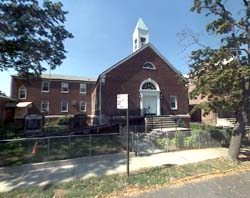 Tremont Terrace Moravian Church - Bronx, NY