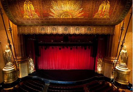 Beacon Theatre   New York City (photo: Madison Square Garden Entertainment)
