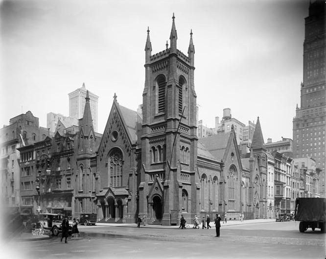 Presbyterian Home For Central New York