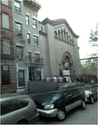 City Tabernacle of Seventh-day Adventists - New York City