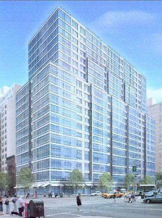 Memorial Sloan-Kettering Cancer Center - New York City
