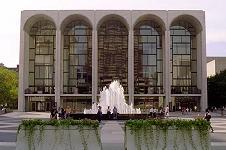 Fine The Metropolitan Opera House At Lincoln Center New York City Home Interior And Landscaping Analalmasignezvosmurscom