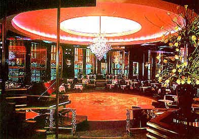 The Rainbow Room at 30 Rockefeller Center - New York City (photo: Rainbow Room)