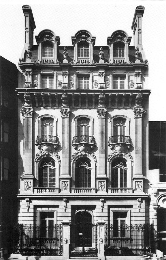 Fabbri Steele Residence New York City