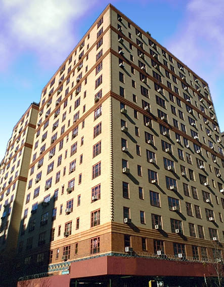 235 East 22nd Street - New York City (City Realty)