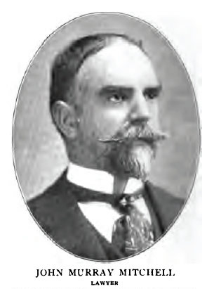John Murray Mitchell (1858-1905)