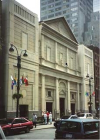 St. Agnes Catholic Church - New York City
