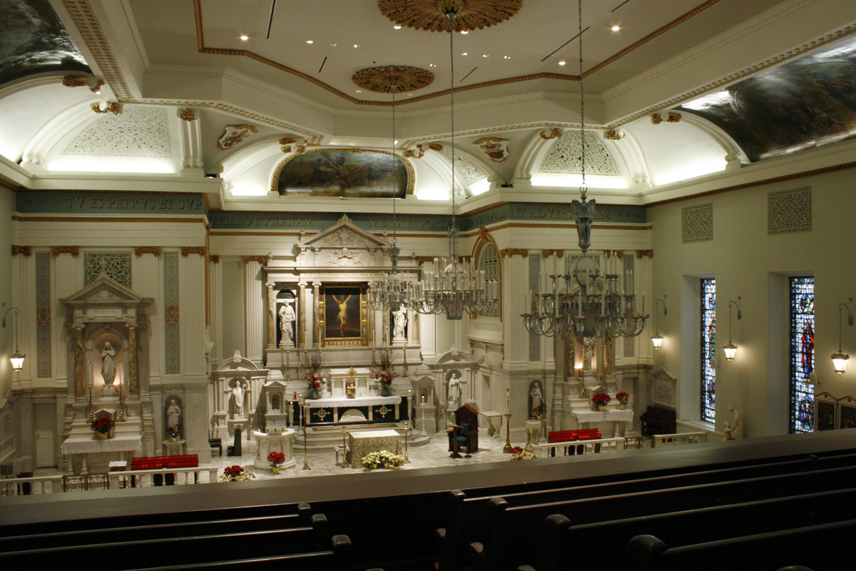 catholic church experience For your discernment - a priest who saw heaven, hell, and purgatory on 4/14/85 the following is not a story coming out of the rumor mill the priest whose testimony is given below is the pastor of a catholic church in florida if you love strong catholic priests on fire for the faith, then you.