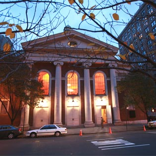 Third Church of Christ, Scientist - New York City