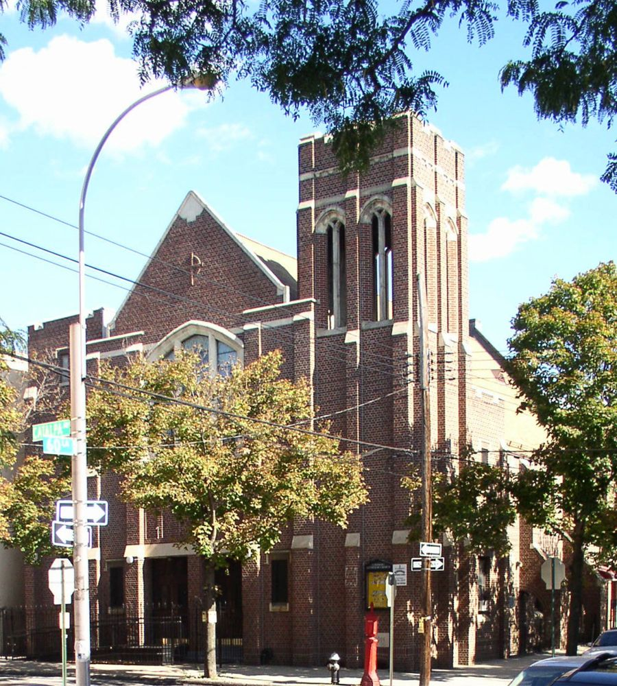 Covenant Lutheran Church - Ridgewood (Queens), NY