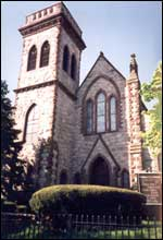 First Presbyterian Church of Newtown - Elmhurst (Queens), NY