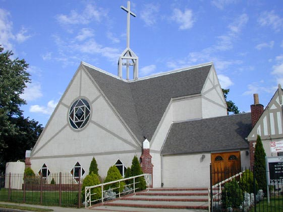 St. David's Episcopal Church - Cambria Heights (Queens), NY