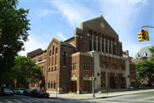 St. Joan of Arc Catholic Church - Jackson Heights (Queens), NY