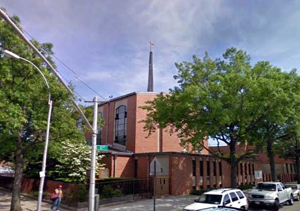 St Rita Church Long Island City Ny